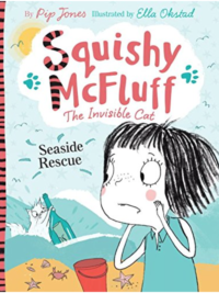 Squishy McFluff: Seaside Rescue