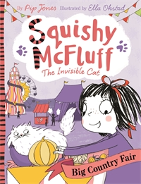 Squishy McFluff Big Country Fair